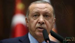 أردوغان معبراً عن ثقته بتعاون السعودية في مقتل خاشقجي: هذا اتفاقي مع خادم الحرمين