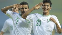 بهدفين لهدف المنتخب السعودي تحت 19 عامًا يستهل مشواره في كأس آسيا بالفوز على ماليزيا