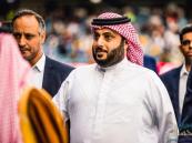 آل الشيخ: أتمنى رفع الإيقاف عن الموقوفين