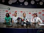 بيتزي : مباراة الأخضر أمام البرازيل أفضل إعداد لكأس آسيا