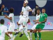 """المنتخب السعودي يتعادل مع العراق بختام مبارياته في بطولة """"سوبر كلاسيكو"""""""