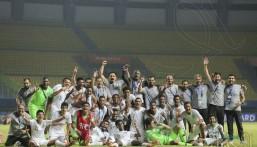 """بقيادة ابن الأحساء """"العطوي"""".. الأخضر الشاب يصل كأس العالم للمرة الـ9 في تاريخه (صور)"""