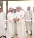 """مستشفى """"العمران"""" يحتفي بـ""""العالمي للمسنين"""" و """"شراكة اجتماعية"""" لخدمتهم"""