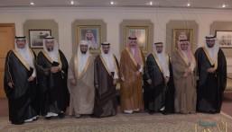 """بالصور… """"محافظ الأحساء"""" يوقع اتفاقية تعاون مع """"جامعة الملك فيصل"""""""