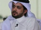 """""""عبدالعزيز"""" يُنير منزل أسرة الزميل """"حمد السهلي"""""""