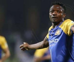 أحمد موسى يعلق على الصفعة التي تلقاها من كارينيو خلال مباراة الحزم