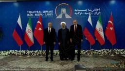 تركيا تقصي إيران من المشاركة في قمة بشأن سوريا