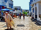 تونس تقر المساواة في الإرث بين الرجل والمرأة