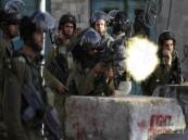 """غزة.. ارتفاع عدد """"الشهداء"""" إلى 7 ومقتل """"ضابط صهيوني"""""""