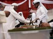 انطلاق الانتخابات النيابية والبلدية في البحرين
