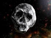 """""""كويكب الجمجمة"""" يزور الأرض خلال أسبوع"""