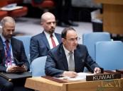 الكويت تعلن إنتهاء مشاورات مجلس الأمن دون العثور على حل لتسوية الوضع في غزة