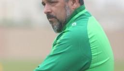 """إدارة نادي """"الاتفاق"""" تقرر إقالة المدرب الأوروجوياني راموس"""