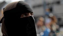 مصر .. مشروع لحظر ارتداء النقاب بالأماكن العامة وغرامة على المخالفين !!
