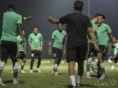 الأخضر الشاب يسعى لتجاوز اليابان نحو نهائي كأس آسيا