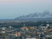 مع ساعات الصباح الأولى .. إسرائيل تجدّد غاراتها على قطاع غزة