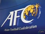 الاتحاد الآسيوي لكرة القدم يحذر إيران من عقوبات محتملة