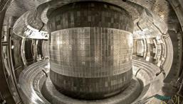 بالصور.. الصين تبني مفاعلًا نوويًّا تفوق حرارته نواة الشمس بـ6 أضعاف