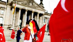 ألمانيا تتلقى 10 آلاف طلب لجوء سياسي من تركيا