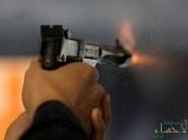 """زوج يقتل رضيعه ويصيب زوجته وابنتها بـ""""طلقات نارية"""" !!"""
