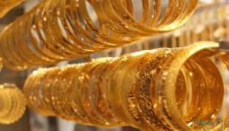 هذه أسعار الذهب اليوم الاثنين في السعودية !!