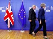 """في 6 نقاط .. أبرز بنود اتفاق """"البريكست"""" بين بريطانيا والاتحاد الأوروبي"""