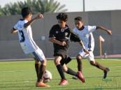بالصور .. براعم نادي هجر يخطف لقب دوري البراعم قبل الجولة الأخيرة من الدوري