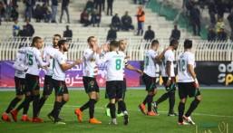 """بالصور .. """"النصر"""" يودع البطولة العربية"""