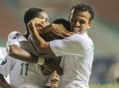 بالصور.. الأخضر الشاب يفوز على اليابان ويتأهل إلى نهائي كأس آسيا