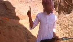"""استدرج ابن عمه لمنطقة صحراوية وقتله..القتل بحق إرهابي قضية """"تكفى يا سعد"""""""