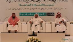 """دراسة هامة تكشف سلوك """"المتبرعين السعوديين"""" .. و55% يفضلون """"التبرع"""" لهذه الفئة!!"""