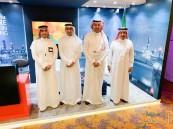 """بالصور … المعهد الوطني  """"NITI"""" يٌشارك في مؤتمر الشرق الأوسط بالمنامة"""