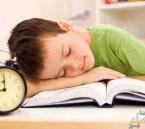 كم عدد ساعات النوم المطلوبة ليتمكن الطفل من التحصيل العلمي؟