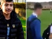"""""""موقف نبيل"""" للطالب السوري بعد اعتداء المراهق البريطاني عليه !!"""