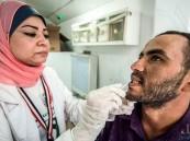 مصر: حملة غير مسبوقة للقضاء على التهاب الكبد الوبائي