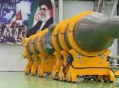 الكشف عن مواقع نووية وصاروخية سرية في إيران