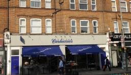 لماذا أفلس 1000 مطعم في بريطانيا هذا العام ؟!