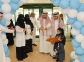 """مستشفى الملك عبدالعزيز بالأحساء يوعي الأسرة بأخطار """"السكري"""""""