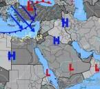 كراني: الخير قادم .. وزائر أوروبي سيؤدي إلى اضطراب جوي بهذه المناطق