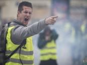 """خامس """"سبت أصفر"""" يحدق بفرنسا والسلطات تتأهّب .. و """"ماكرون"""": حوار لا احتلال"""