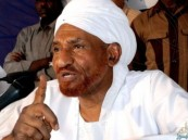 """""""المهدي"""": 22 سودانياً قُتلوا في مظاهرات زيادة أسعار الخبز"""