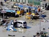 """ارتفاع ضحايا """"تسونامي"""" في إندونيسيا إلى 62 قتيلًا و20 مفقودًا"""