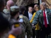 وصلها فجأة وغادرها بنفس الطريقة.. ماذا فعل ترامب في العراق؟