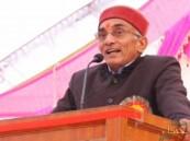 نائب رئيس جامعة يُحرض الطلبة الهنود على قتل زملائهم !!