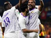 بالصور .. العين يُسقط الترجي التونسي بالثلاثة 3-0 ليعبر إلى نصف النهائي لمواجهة ريفربليت