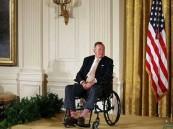 """وفاة الرئيس الأميركي الأسبق """"جورج بوش الأب"""""""