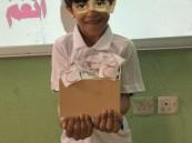 """في حادث مأساوي .. وفاة الطفل """"صالح"""" دهسًا تحت عجلات معلمهُ في #الأحساء"""