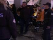 """عدد ضحايا """"كبير"""" بتحطم قطار تركي .. وفيديو يرصد الخسائر"""