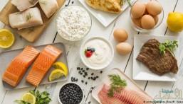تعرّف عليها … مواد غذائية يحتاجها جسمك في فصل الشتاء