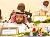 """بعد توليه """"الترفيه"""".. """"تركي آل الشيخ"""" يستقيل من مناصب رياضية """"عربية"""" و""""إسلامية"""""""